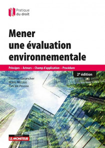 Mener une évaluation environnementale