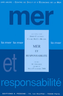 Mer et responsabilité
