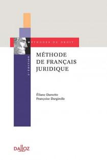 Méthode de français juridique