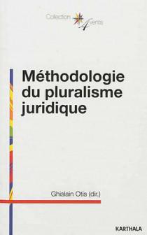 Méthodologie du pluralisme juridique