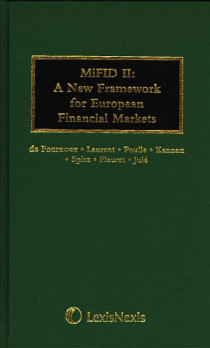 MiFID II : A New Framework for European Financial Markets