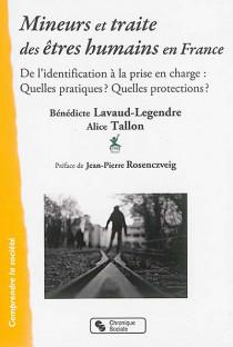 Mineurs et traite des êtres humains en France