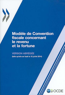 Modèle de convention fiscale concernant le revenu et la fortune