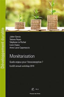 Monétarisation, quels enjeux pour l'écoconception ?