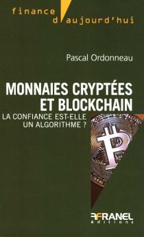 Monnaies cryptées et blockchain