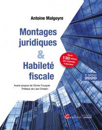 [EBOOK] Montages juridiques et habileté fiscale