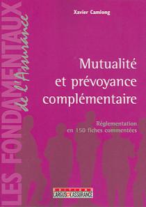 Mutualité et prévoyance complémentaire