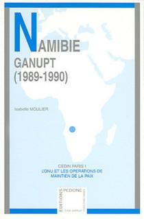 Namibie : GANUPT (1989-1990)