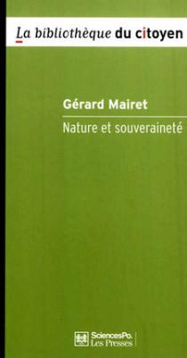 Nature et souveraineté
