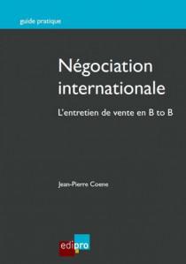 Négociation internationale