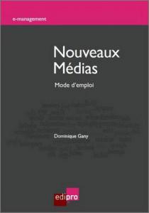 Nouveaux médias