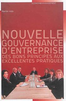 Nouvelle gouvernance d'entreprise