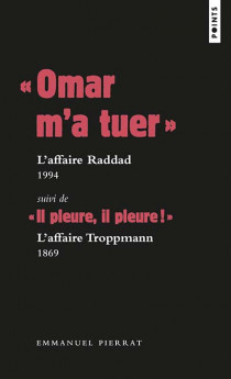 """""""Omar m'a tuer"""" L'affaire Raddad, 1994"""