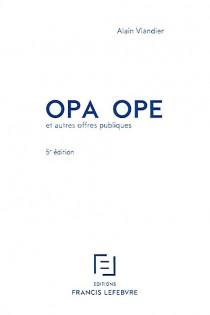 OPA OPE