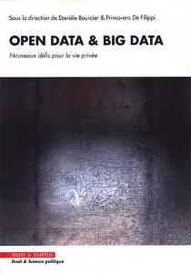 Open data & big data