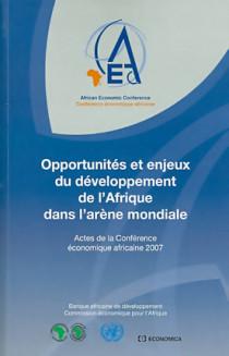 Opportunités et enjeux du développement de l'Afrique dans l'arène mondiale