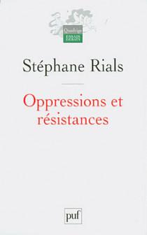Oppression et résistance