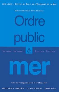 Ordre public & mer