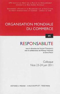Organisation mondiale du commerce et responsabilité :