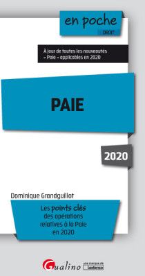 [EBOOK] Paie