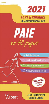 Paie en 48 pages 2021