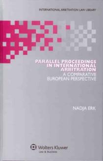 Parallel Proceedings in International Arbitration