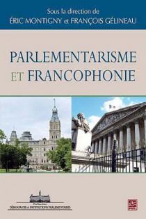 Parlementarisme et francophonie