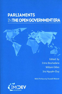 Parliaments in the Open Government Era