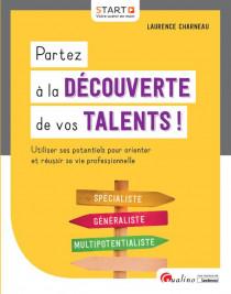 [EBOOK] Partez à la découverte de vos talents !