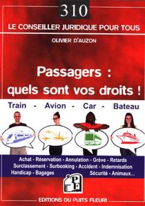Passagers : quels sont vos droits !