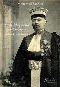 "Paul Magnaud ""le bon juge"""