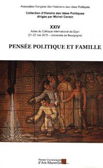 Pensée politique et famille