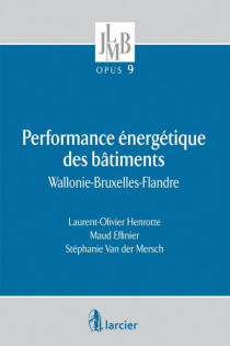 Performance énergétique des bâtiments