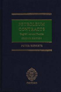 Petroleum Contracts