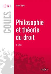 Philosophie et théorie du droit