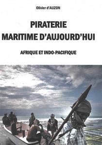 Piraterie maritime d'aujourd'hui