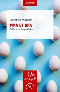 PMA et GPA