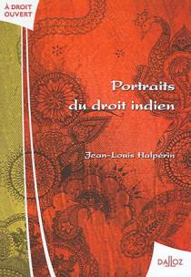 Portraits du droit indien