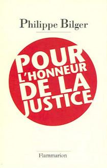 Pour l'honneur de la justice