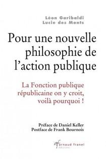 Pour une nouvelle philosophie de l'action publique