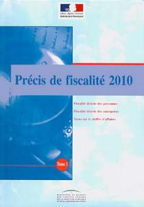 Précis de fiscalité 2010, 2 volumes