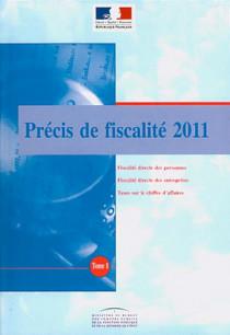 Précis de fiscalité 2011, 2 volumes
