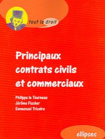 Principaux contrats civils et commerciaux