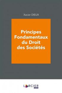 Principes fondamentaux du droit des sociétés