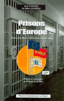 Prisons d'Europe