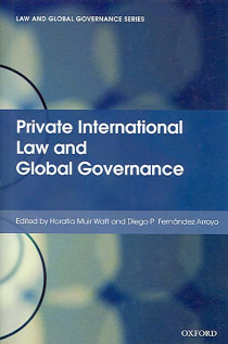 Private International Law and Global Governance