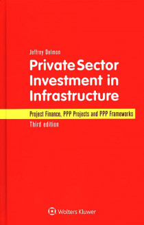 Private Sector Investor in Infrastructure