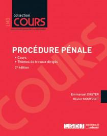 [EBOOK] Procédure pénale