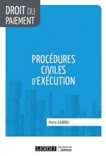 [EBOOK] Procédures civiles d'exécution