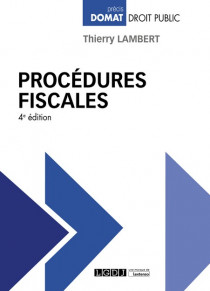 Procédures fiscales [EBOOK]